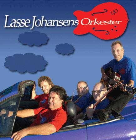 Lasse johansens orkester